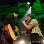 Thales e Gabriela Rocha