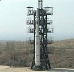 foguete Coréia
