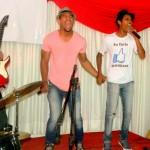 Ministério Intima Adoração - Dance Louve Fast - IBJV - Sª Maria