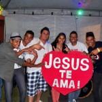 Mc Andrezinho Alegria - Batista Jesus é a Vida
