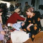 Tadjiquistão - 2599597