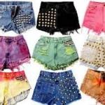 shorts - cansei!