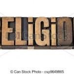 religião imagem