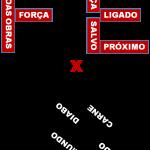 Logo Graça Conectado